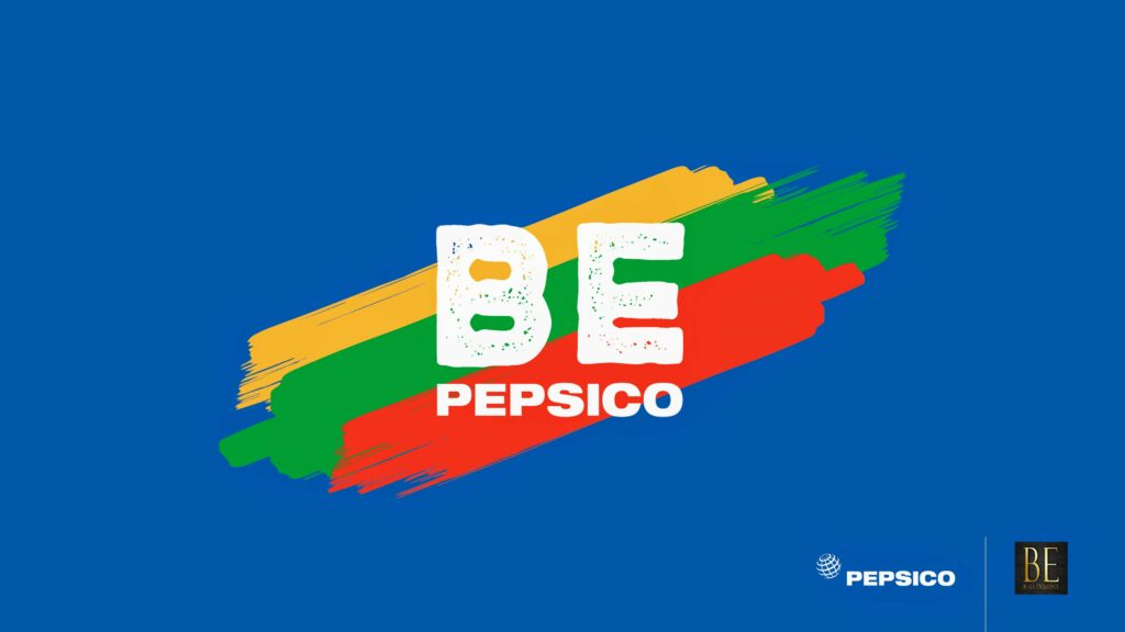 Black Excellence UK features at PepsiCo Virtual Career